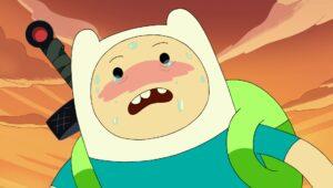 Adventure Time: Distant Lands – T01E03 – Together Again [Sub. Español]