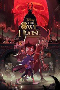 The Owl House: Temporada 2