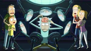 Rick and Morty – T5E02 – Mortyplicity [Sub. Español]