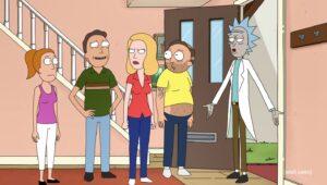 Rick and Morty – T5E10 – Rickmurai Jack [Sub. Español]